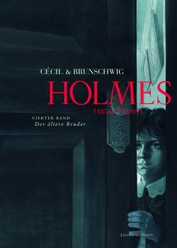 Holmes 4 (1854/†1891?)