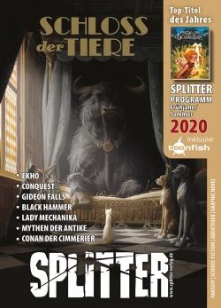 Splitter Katalog 2020