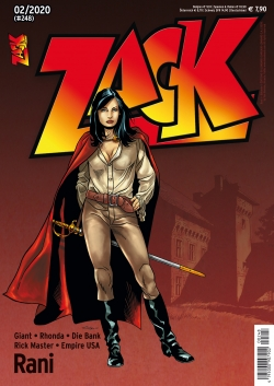 Zack Magazin 248