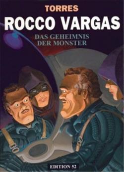 Rocco Vargas 7 VZA