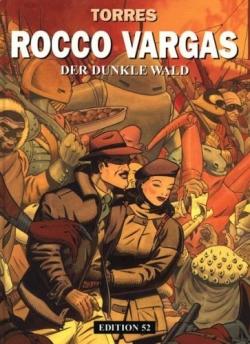 Rocco Vargas 5 VZA