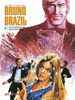 Bruno Brazil 6 VZA