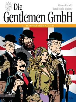 Die Gentlemen GmbH 1