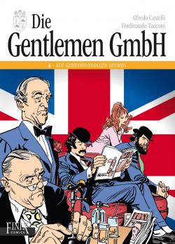 Die Gentlemen GmbH 2