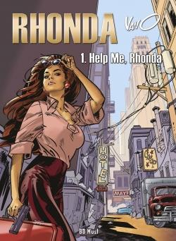 Rhonda 1 - Neue Edition