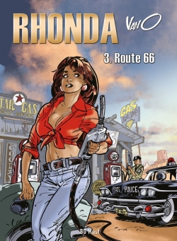 Rhonda 3 - Neue Edition