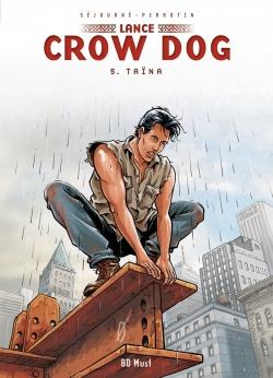 Lance Crow Dog 05