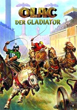 Olac der Gladiator