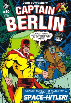 Captain Berlin 10