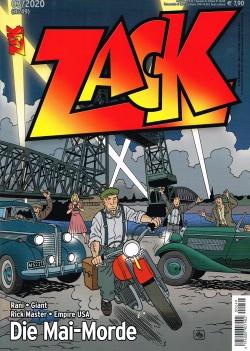 Zack Magazin 249
