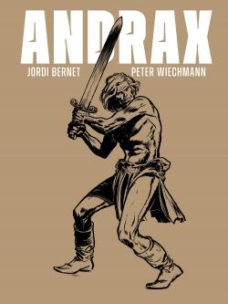 Andrax - Gesamtausgabe
