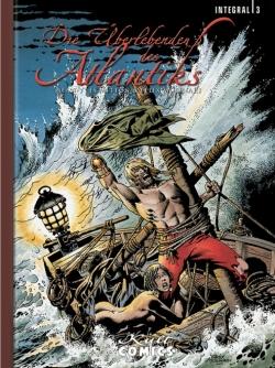 Die Überlebenden des Atlantiks - Integral 3