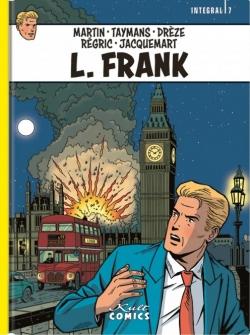 L. Frank Integral 07