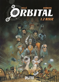 Orbital 1.2