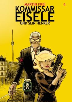 Kommissar Eisele 4