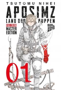 Aposimz 1 - Master Edition