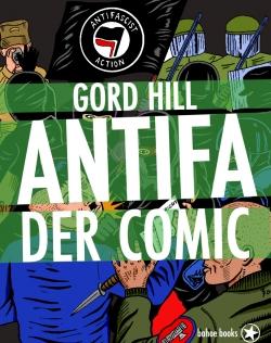 Antifa. Der Comic (Neuauflage)
