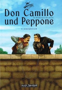 Don Camillo und Peppone 4