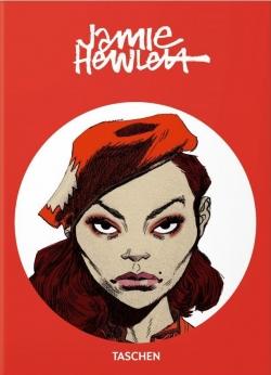 Jamie Hewlett (Neue Edition)