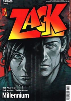 Zack Magazin 251