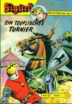 Sigurd Uncut 17