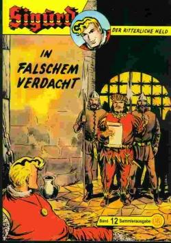 Sigurd Uncut 12