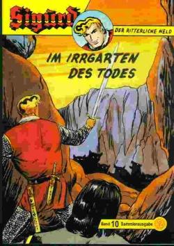 Sigurd Uncut 10