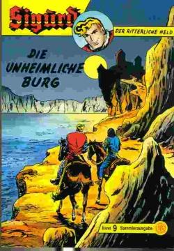 Sigurd Uncut 09