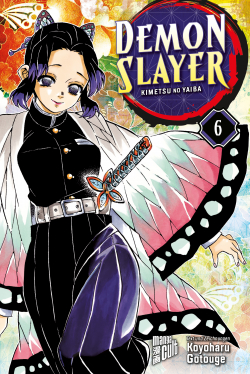 Demon Slayer 6