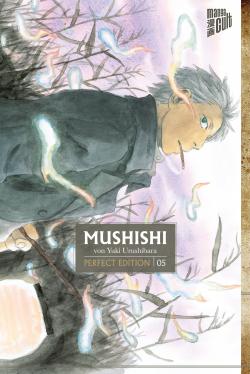 Mushishi 5