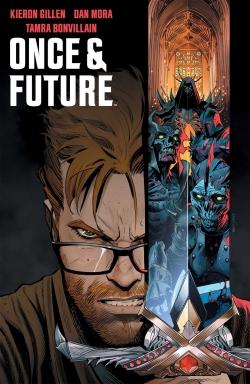 Once & Future 2 (Neuauflage)