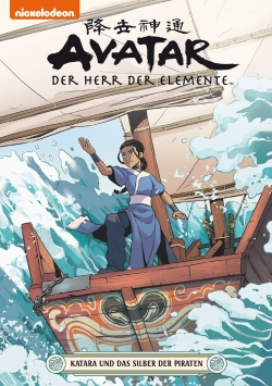 Avatar - Der Herr der Elemente 20