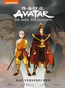 Avatar 1 - Sammelband (SC)