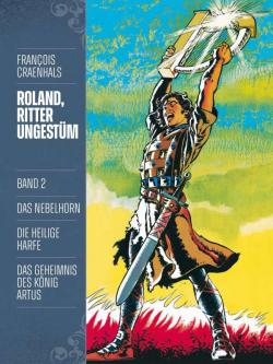Roland Ritter Ungestüm 2 - Neue Edition