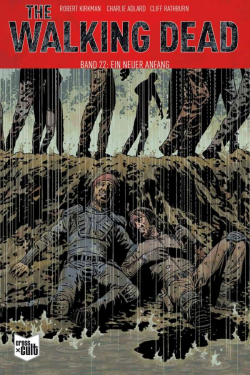 The Walking Dead Softcover 22