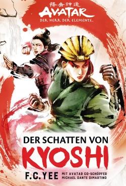 Avatar: Der Schatten von Kyoshi