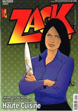 Zack Magazin 252