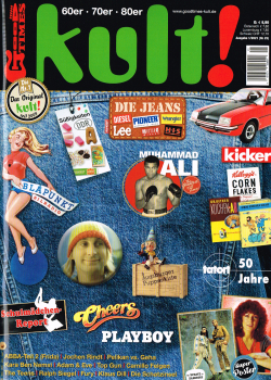 kult! Magazin 23