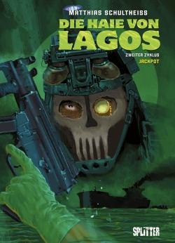 Die Haie von Lagos 6 (Neuauflage)