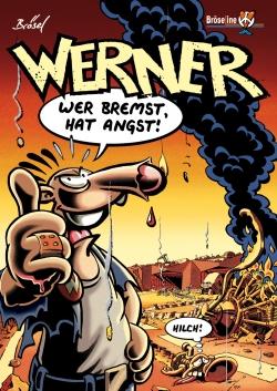 Werner Band 8