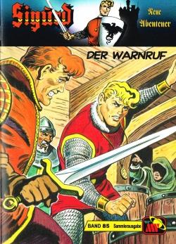 Sigurd - Neue Abenteuer 85