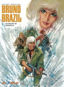 Bruno Brazil 7 VZA