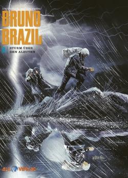 Bruno Brazil 8 VZA