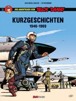 Die Abenteuer von Buck Danny - Kurzgeschichten 1946-1969