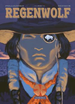 Regenwolf