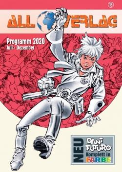 All Verlag - Programm 2020 - 2. Halbjahr