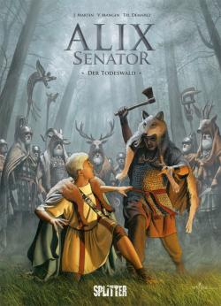 Alix Senator 10