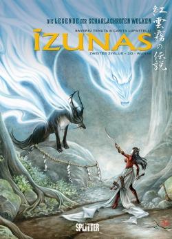 Die Legende der scharlachroten Wolken - IZUNAS 4