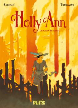 Holly Ann 3