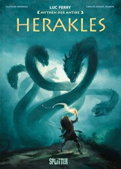Mythen der Antike: Herakles